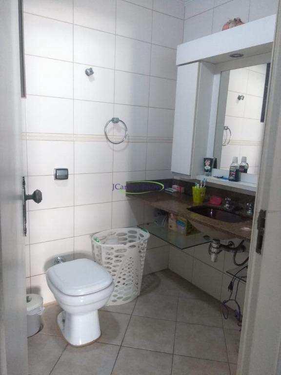 Apartamento com 4 dorms, Boqueirão, Santos - R$ 920 mil, Cod: 61026048