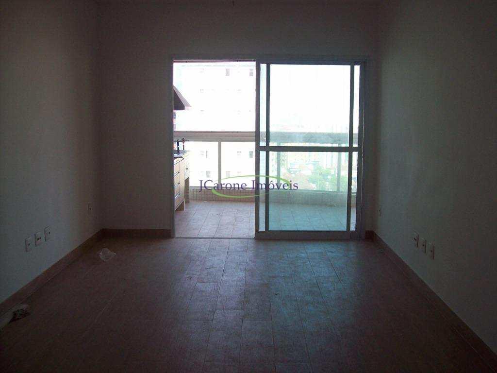 Apartamento 3 Suítes – 2 Vagas – Lazer – Boqueirão - Santos