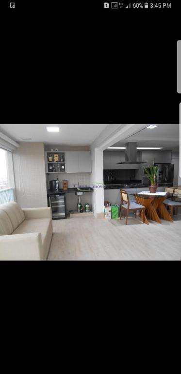 Apartamento com 2 dorms, Gonzaga, Santos - R$ 1.23 mi, Cod: 60938214