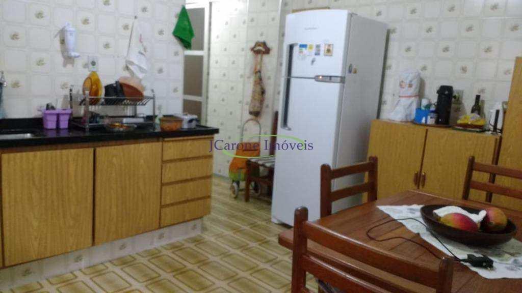 Apartamento com 3 dormitórios à venda, 120 m² por R$ 470.000,00 - Embaré - Santos/SP