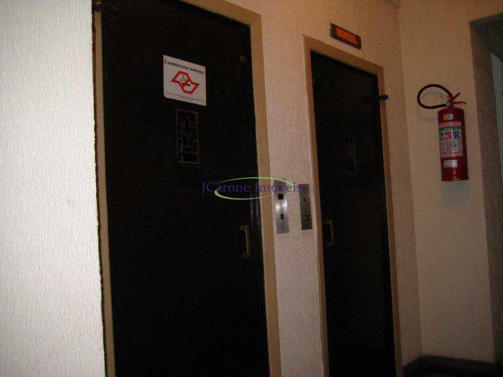 Apartamento com 1 dormitório à venda, 40 m² por R$ 250.000,00 - Boqueirão - Santos/SP
