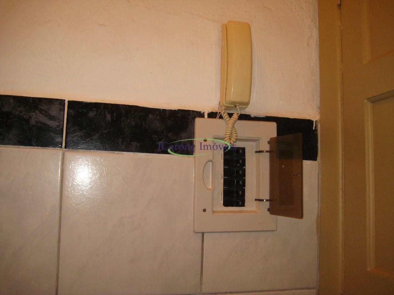 Apartamento com 1 dorm, Boqueirão, Santos - R$ 249 mil, Cod: 60903552