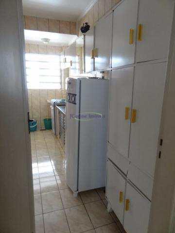 Apartamento com 1 dorm, Ponta da Praia, Santos - R$ 270 mil, Cod: 60901040