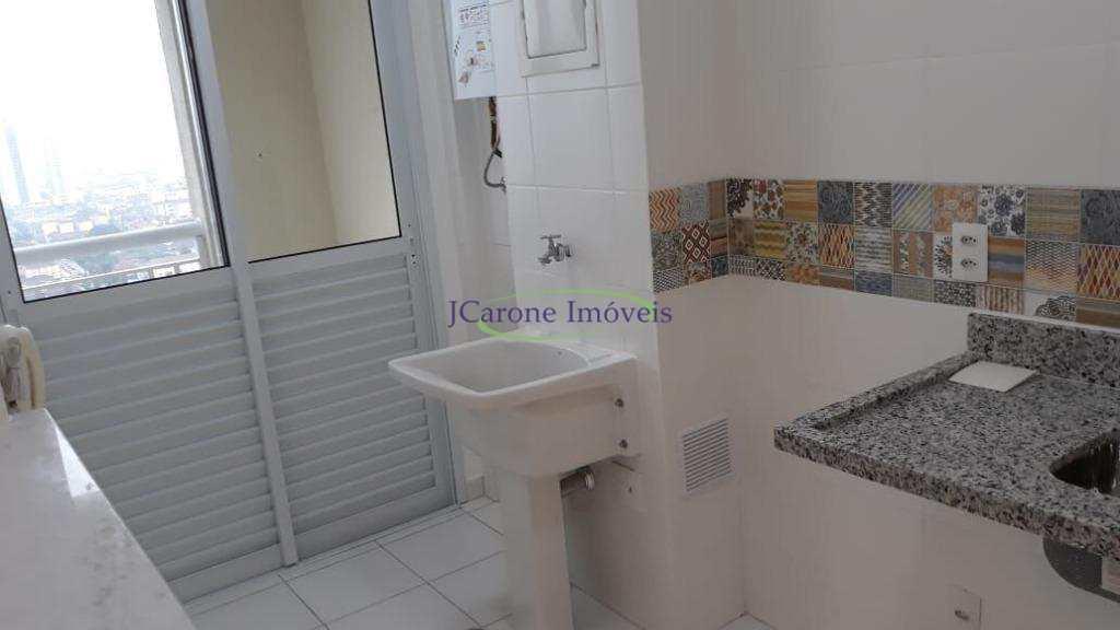 Apartamento - 1 dormitório - Venda / Locação - Vila Matias - Santos/SP