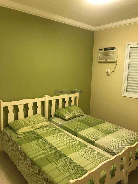 Apartamento com 3 dormitórios à venda, 164 m² por R$ 980.000,00 - Gonzaga - Santos/SP