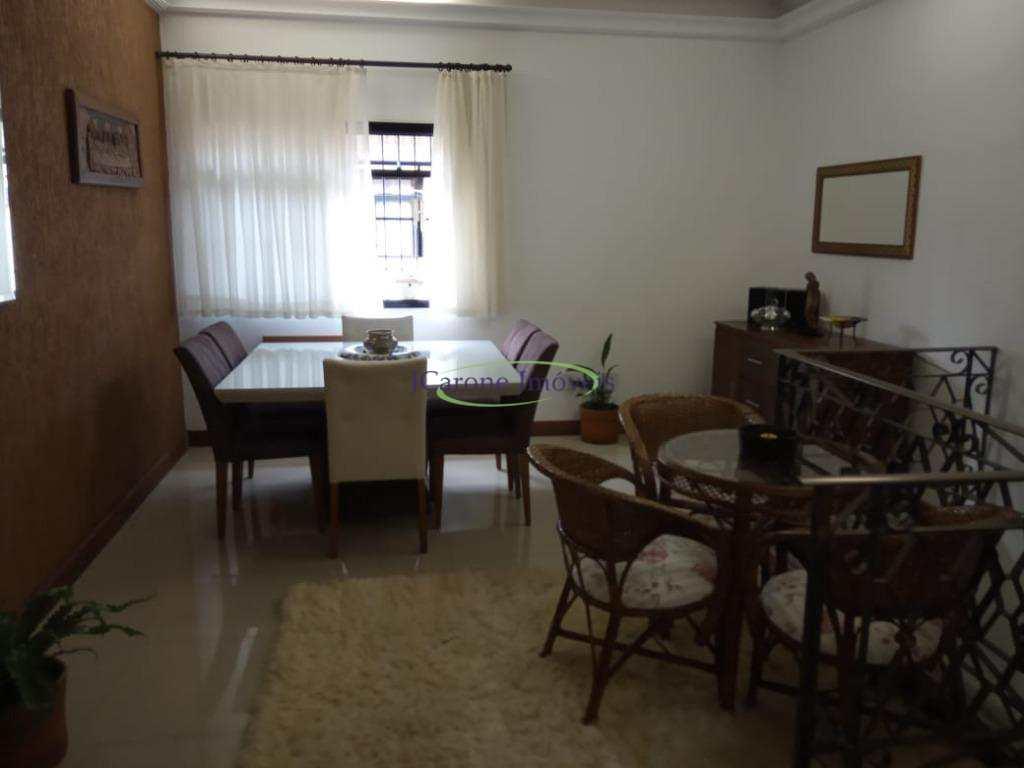 Casa com 3 dorms, Embaré, Santos - R$ 565 mil, Cod: 60860266