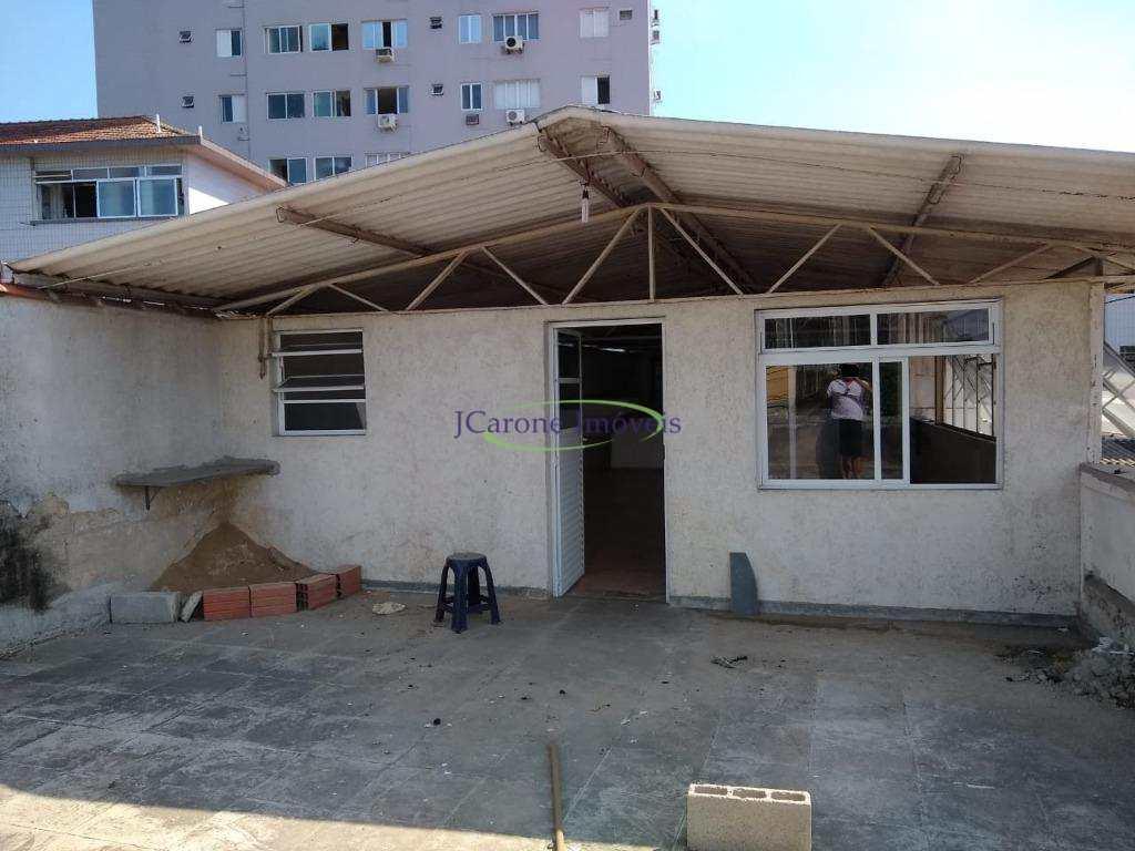 Terreno, Aparecida, Santos - R$ 650 mil, Cod: 60869481