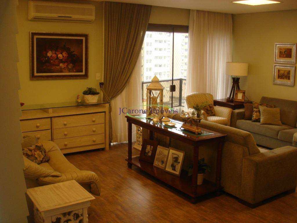 Apartamento com 4 dormitórios à venda, 300 m² por R$ 1.080.000,00 - Boqueirão - Santos/SP