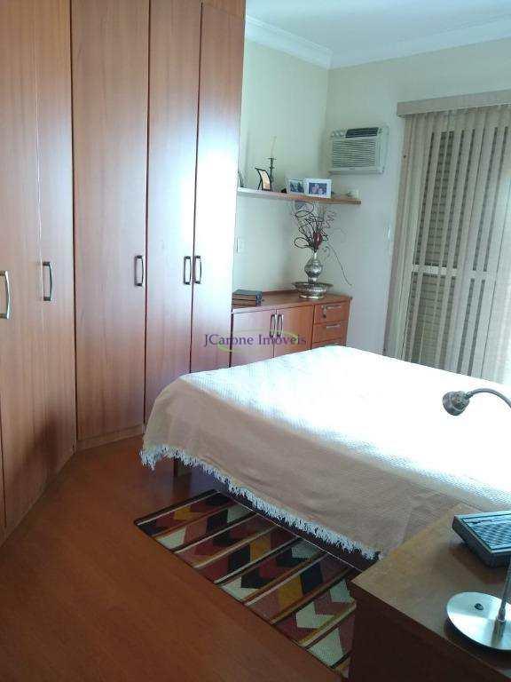 Apartamento com 3 dormitórios à venda, 185 m² por R$ 1.500.000 - Aparecida - Santos/SP
