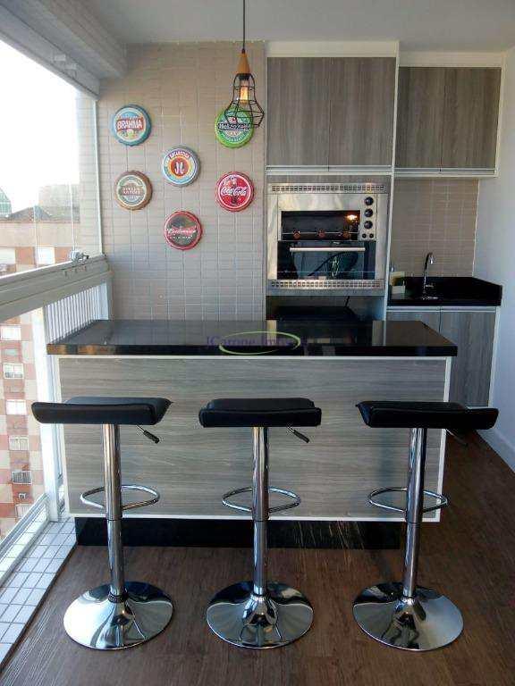 Apartamento Novo - lazer completo - 2 vagas de Garagem - Andar Alto
