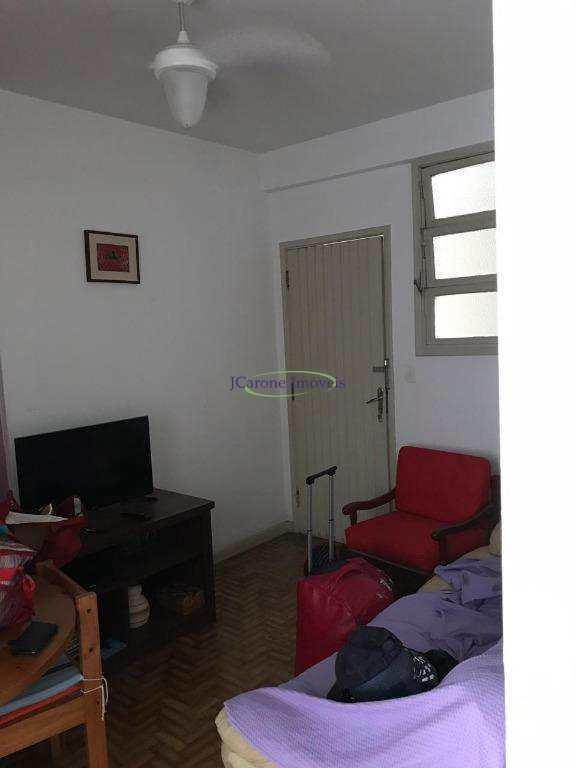Apartamento à venda, 47 m² por R$ 270.000,00 - Aparecida - Santos/SP