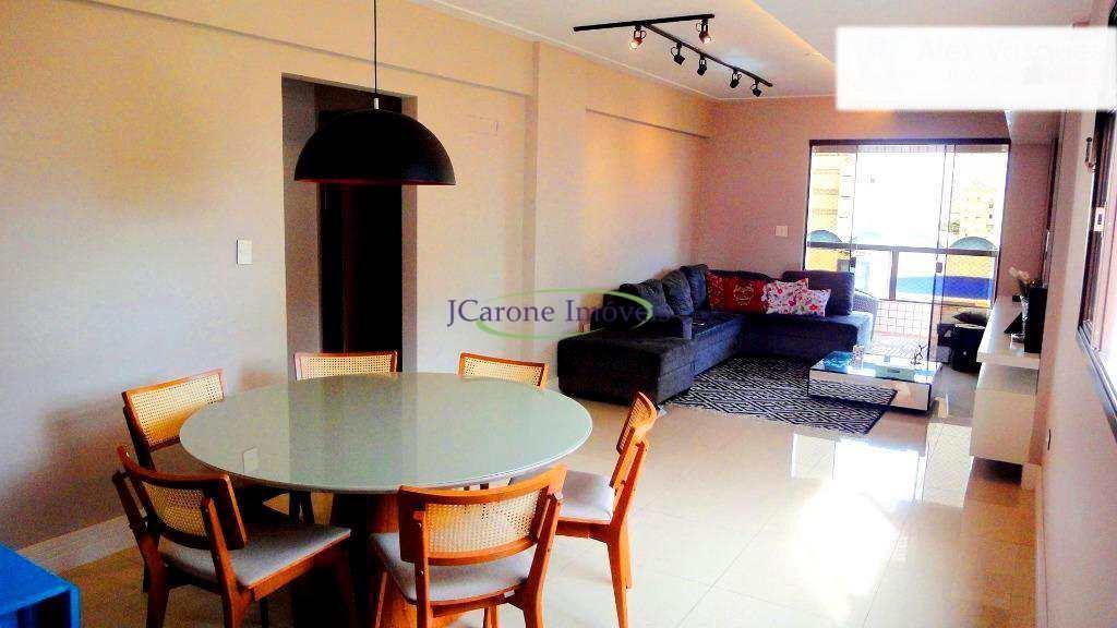 Apartamento com 3 dorms, Embaré, Santos - R$ 890 mil, Cod: 60571097