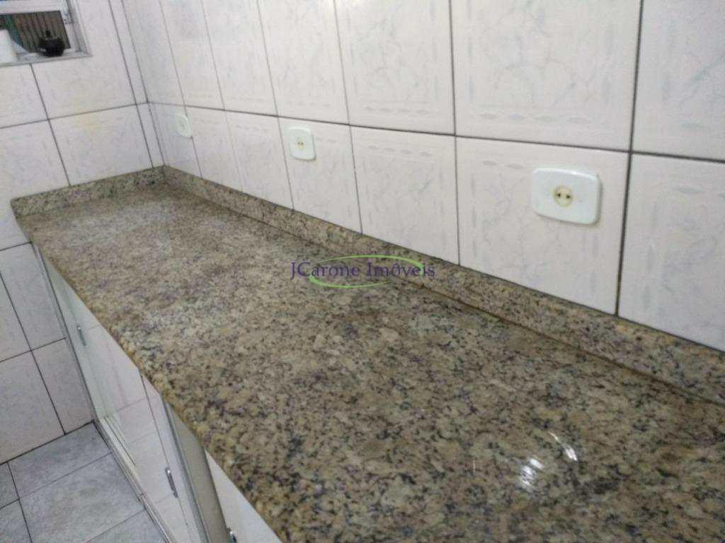 Casa - Venda / Permuta - Sobrado no Campo Grande