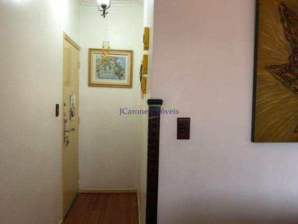 Apartamento com 2 dormitórios à venda, 63 m² por R$ 260.000 - Aparecida - Santos/SP
