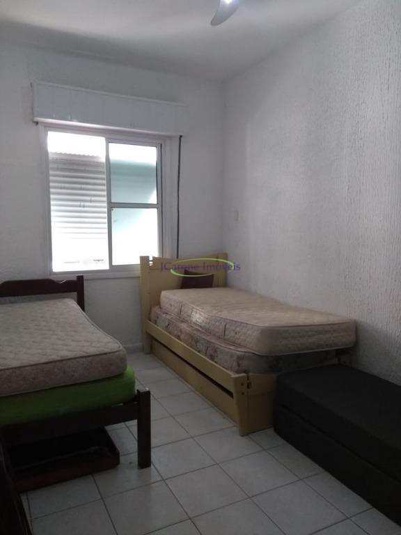 Kitnet com 1 dorm, José Menino, Santos - R$ 175 mil, Cod: 60495328
