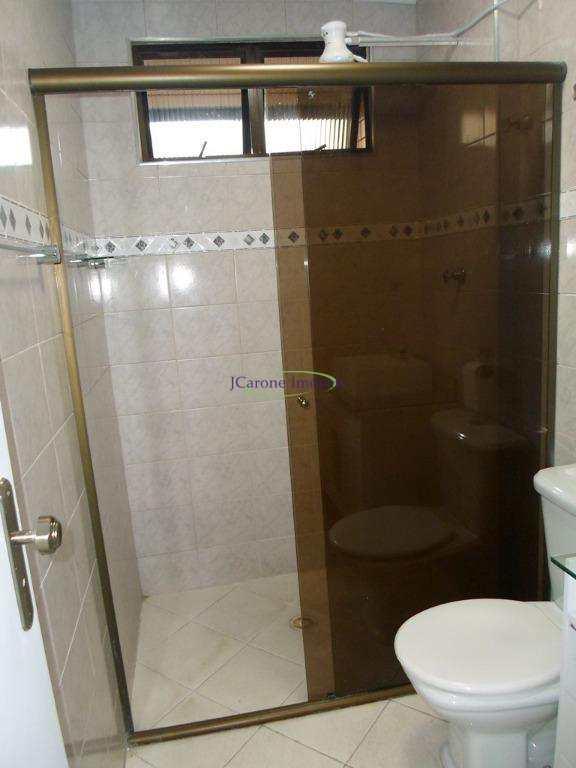 Apartamento com 3 dormitórios à venda, 191 m² por R$ 990.000 - Marapé - Santos/SP
