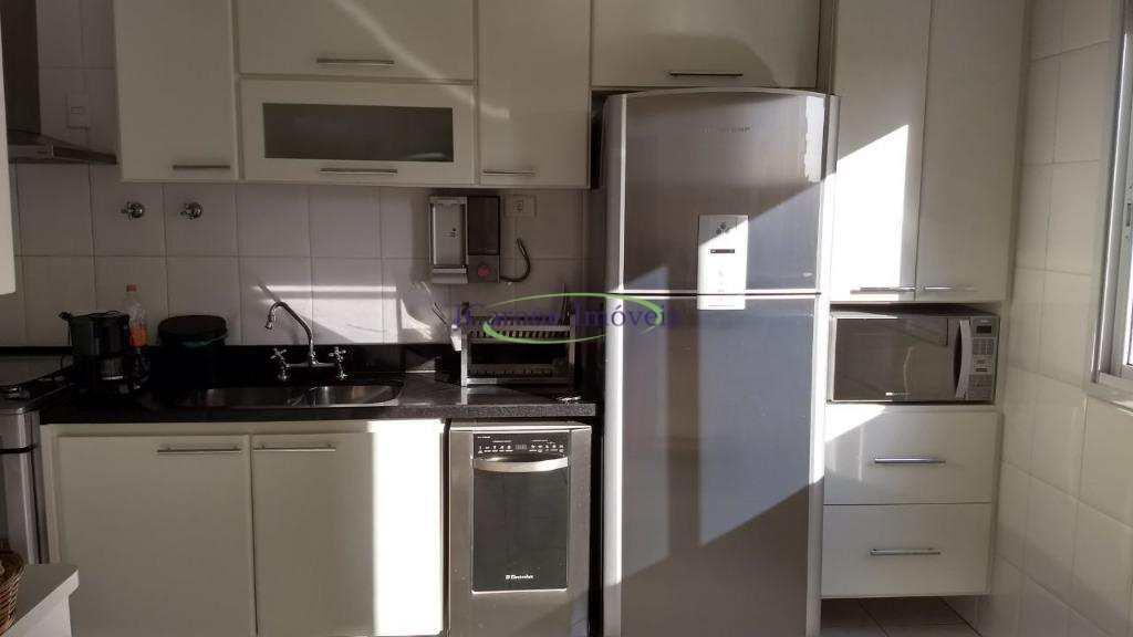 Apartamento com 3 dorms, Vila Mariana, São Paulo - R$ 1.32 mi, Cod: 60491952