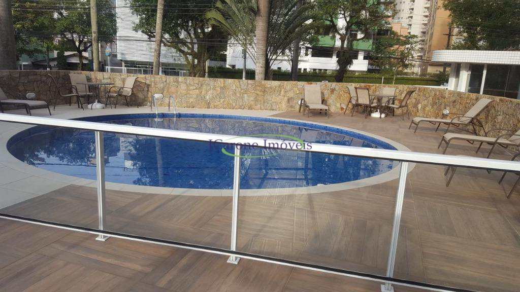 Apartamento com 2 dorms, Boqueirão, Santos - R$ 575 mil, Cod: 60450393