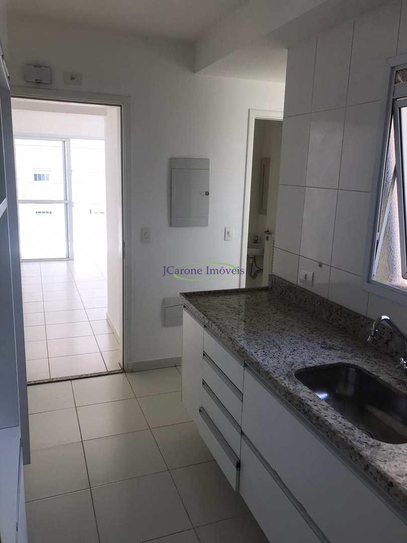Apartamento com 3 dorms, Ponta da Praia, Santos - R$ 710 mil, Cod: 60372244
