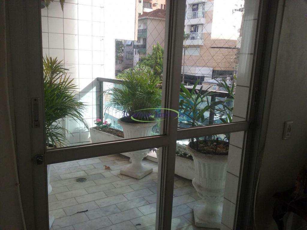 Apartamento no Gonzaga