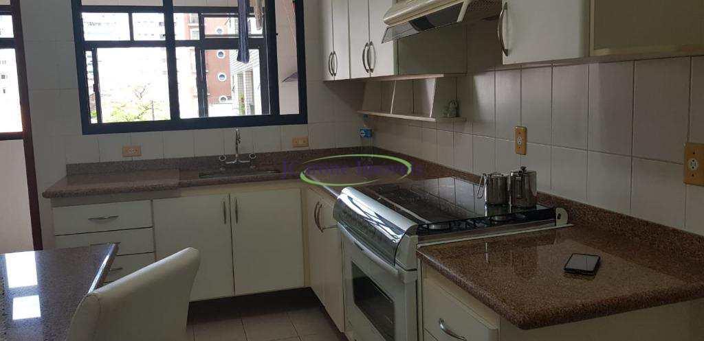 Apartamento com 3 dormitórios à venda, 120 m² por R$ 670.000,00 - Vila Belmiro - Santos/SP