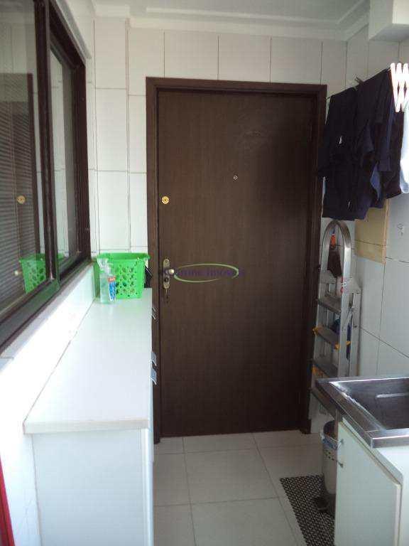 Apartamento com 2 dorms, Boqueirão, Santos - R$ 600 mil, Cod: 60282829