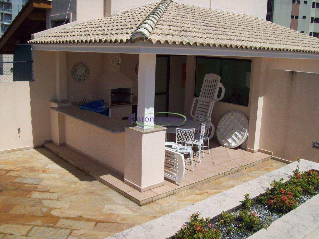 Cobertura com 5 dorms, Enseada, Guarujá - R$ 1.45 mi, Cod: 60214463
