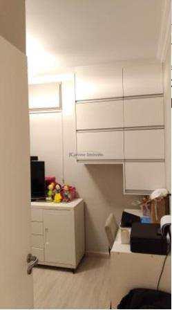 Apartamento com 3 dormitórios à venda, 91 m² por R$ 575.000,00 - Boqueirão - Santos/SP