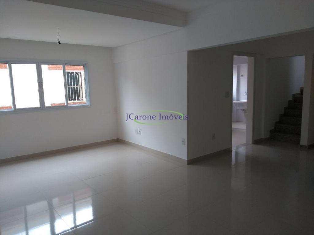 Casa com 3 dorms, Embaré, Santos - R$ 750 mil, Cod: 60120115