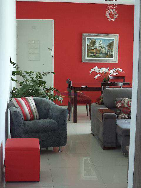 Cobertura residencial à venda, Ponta da Praia, Santos.