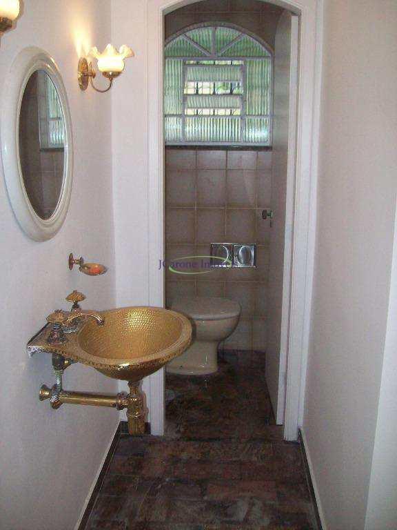 Casa com 4 dorms, Vila Belmiro, Santos - R$ 1.45 mi, Cod: 60107271
