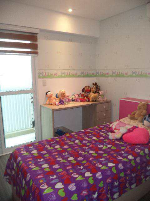 Apartamento com 3 dorms, Gonzaga, Santos - R$ 1.24 mi, Cod: 60096847