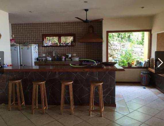 Casa residencial à venda, Armação, Ilhabela.