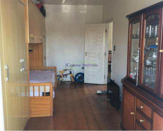 Apartamento com 2 dormitórios à venda, 75 m² por R$ 299.000 - Boqueirão - Santos/SP