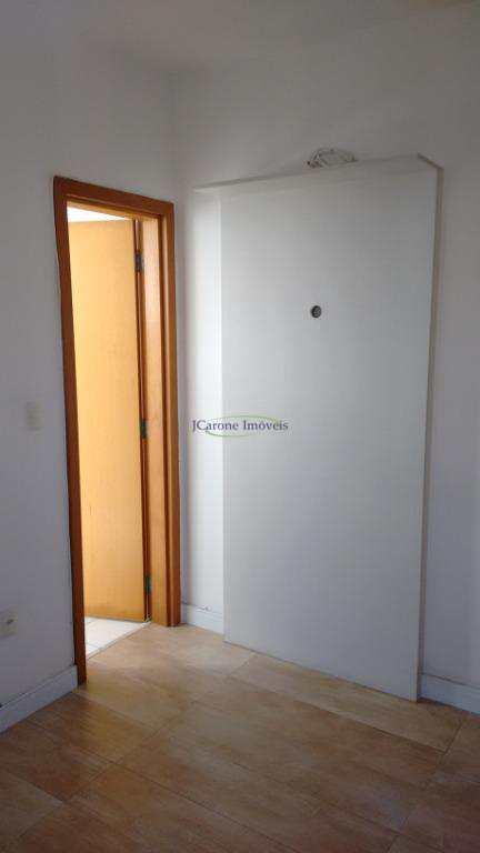 Apartamento com 3 dorms, Gonzaga, Santos - R$ 660 mil, Cod: 59981035