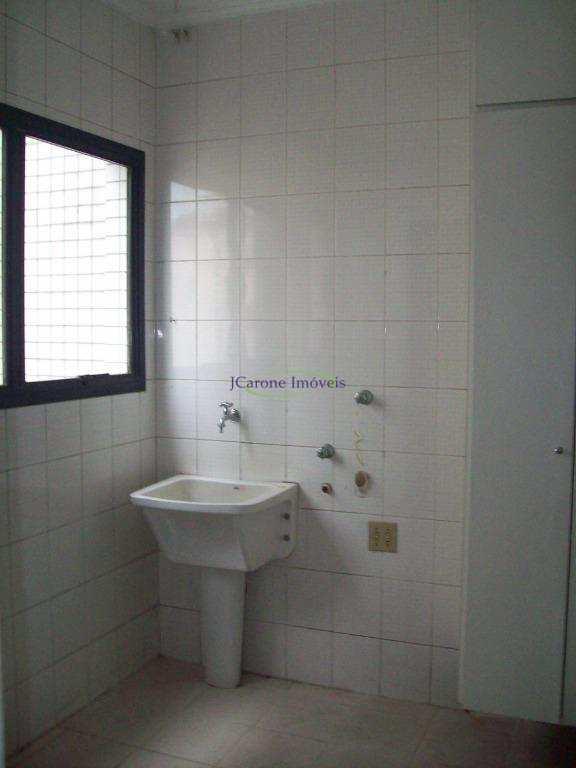 Apartamento com 3 dorms, Boqueirão, Santos - R$ 670 mil, Cod: 59978920