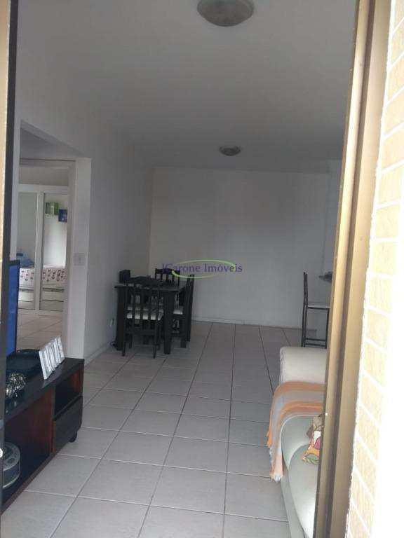 Apartamento com 2 dorms, Boqueirão, Santos - R$ 570 mil, Cod: 59958554
