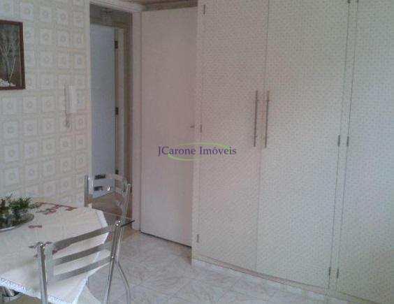 Apartamento com 2 dormitórios à venda, 85 m² por R$ 380.000 - Embaré - Santos/SP