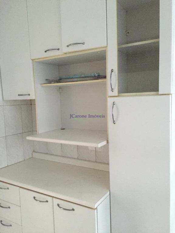 Apartamento com 1 dorm, Ponta da Praia, Santos - R$ 279 mil, Cod: 59951329