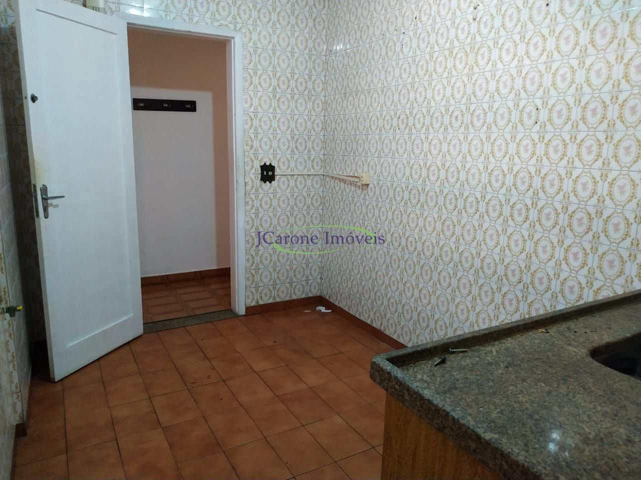 Apartamento Pé na areia / Santos / SP