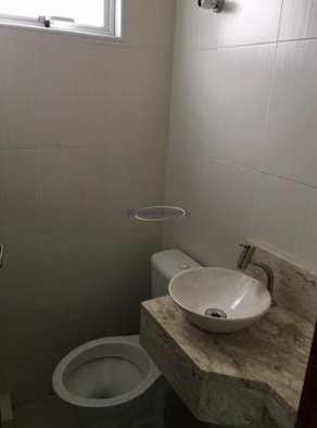 Casa com 3 dorms, Macuco, Santos - R$ 555 mil, Cod: 64152182