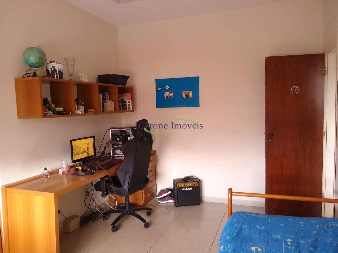 Apartamento com 3 dorms, José Menino, Santos - R$ 640 mil, Cod: 64152189