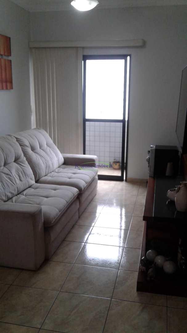 Apartamento com 2 dorms, Embaré, Santos - R$ 455 mil, Cod: 64152196