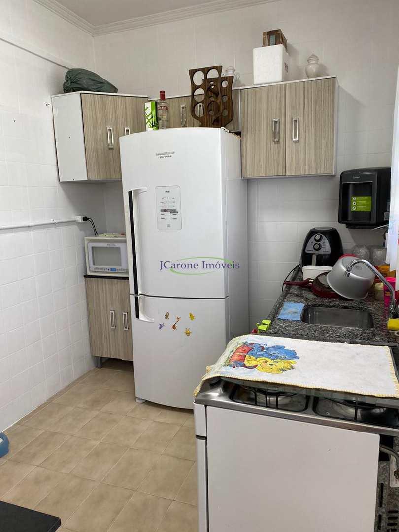 Apartamento com 2 dorms, Estuário, Santos - R$ 229 mil, Cod: 64152199