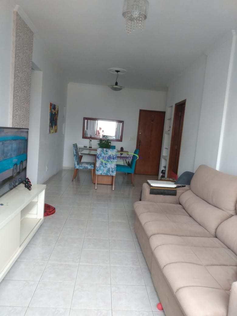 Apartamento com 2 dorms, Embaré, Santos - R$ 360 mil, Cod: 64152202