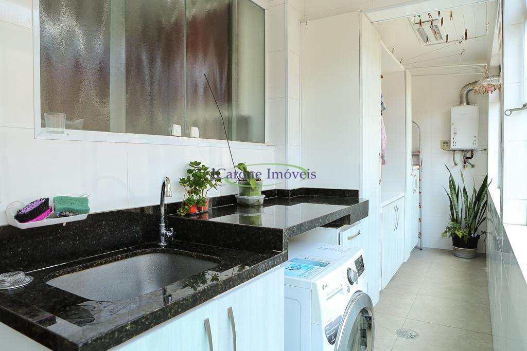 Apartamento com 3 dorms, Ponta da Praia, Santos - R$ 685 mil, Cod: 64152203