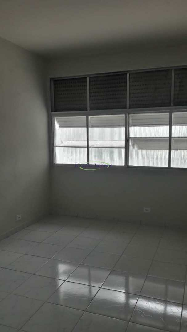 Apartamento com 1 dorm, Gonzaga, Santos - R$ 260 mil, Cod: 64152220