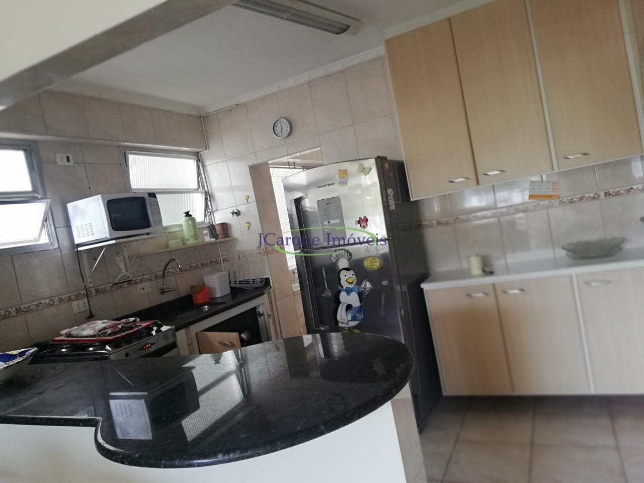 Apartamento com 2 dorms, Embaré, Santos - R$ 510 mil, Cod: 64152221
