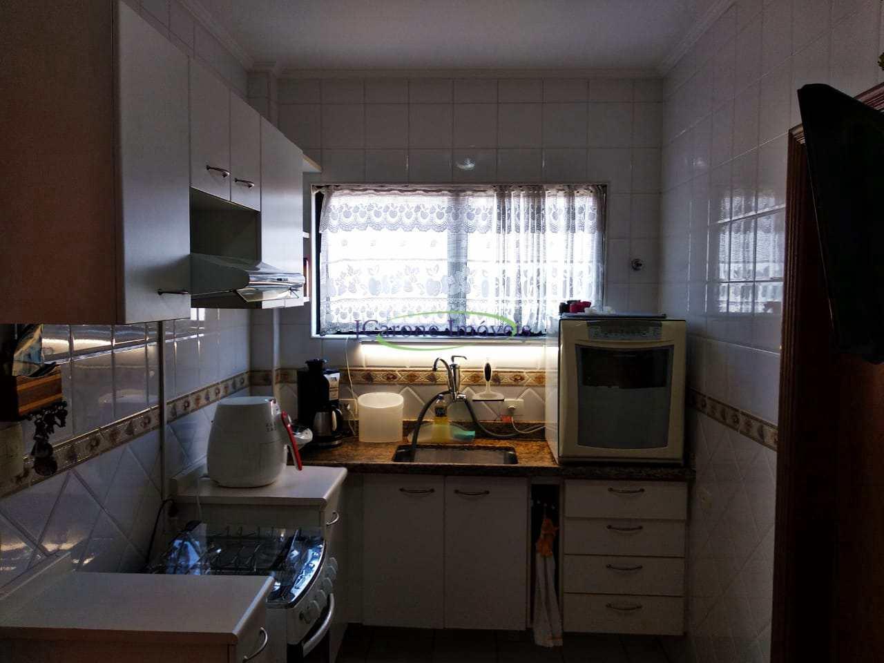 Apartamento com 2 dorms, Gonzaga, Santos - R$ 460 mil, Cod: 64152232