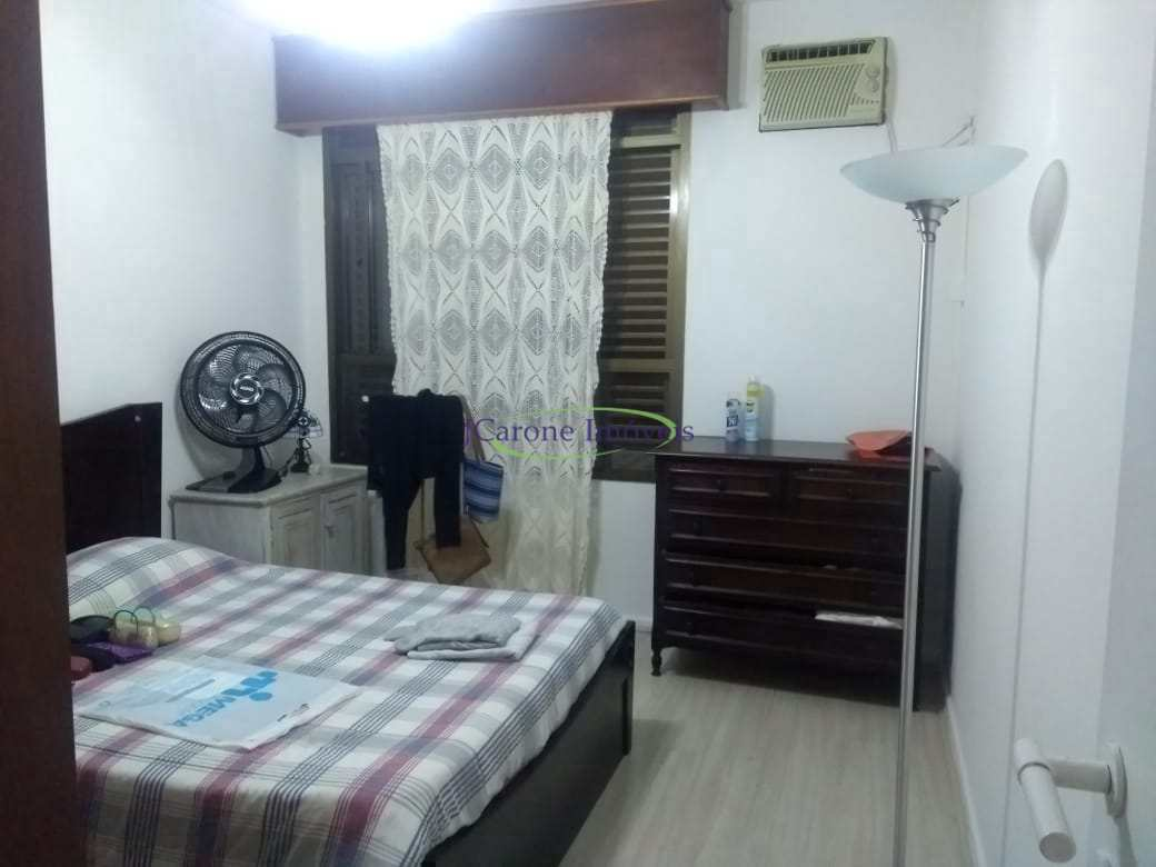 Apartamento com 2 dorms, Aparecida, Santos - R$ 575 mil, Cod: 64152233